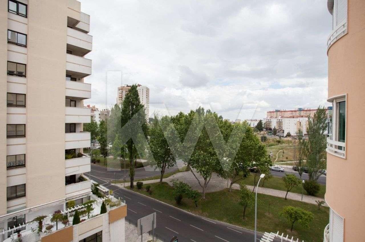 Apartamento para arrendar, Areeiro, Lisboa - Foto 9