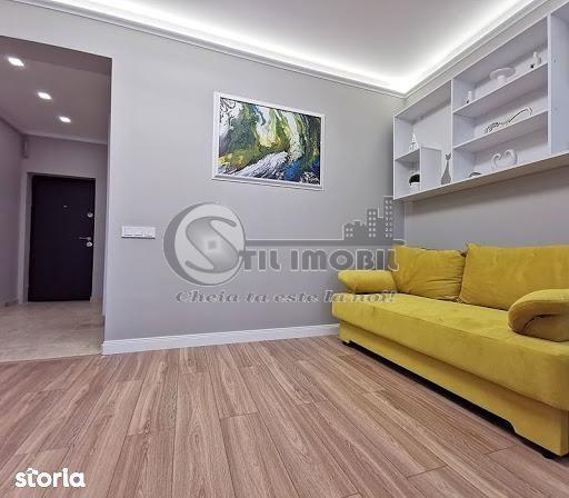 Tatarasi-800m Iulius Mall->2 camere->bloc nou->mutare rapida