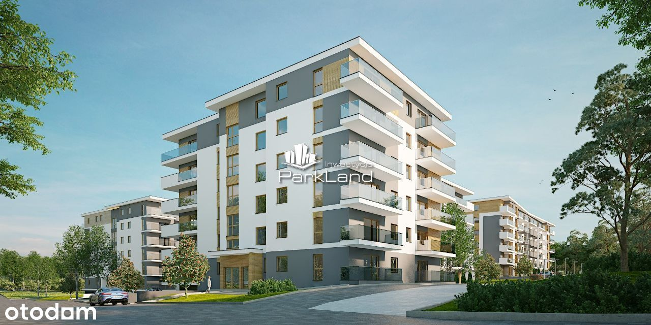 Nowe mieszkania, Panorama Apartamenty, Poleska