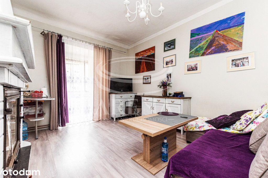 3 pokoje w centrum 60m2
