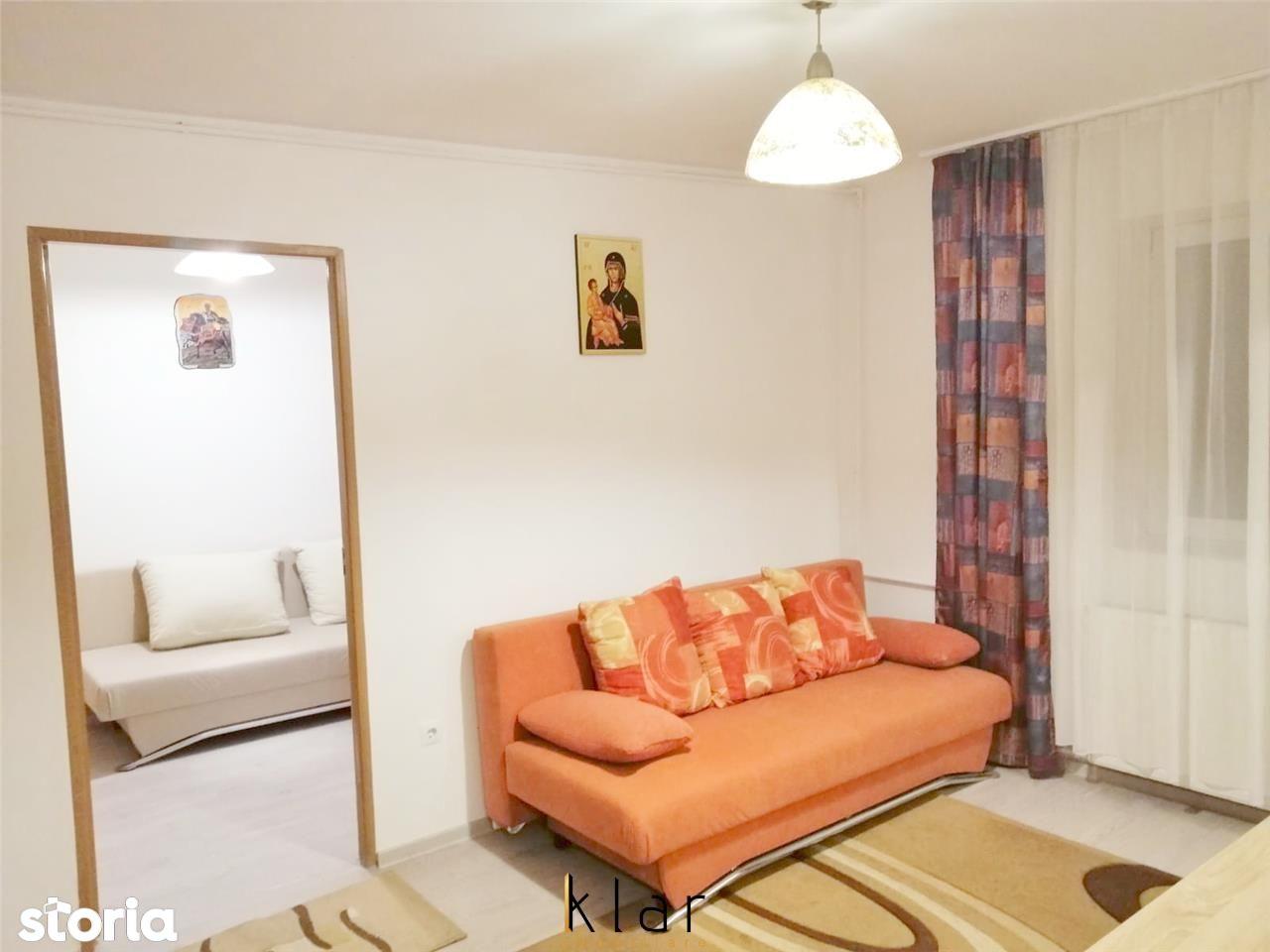 Apartament 2 camere Gheorgheni- zona Politia Rutiera