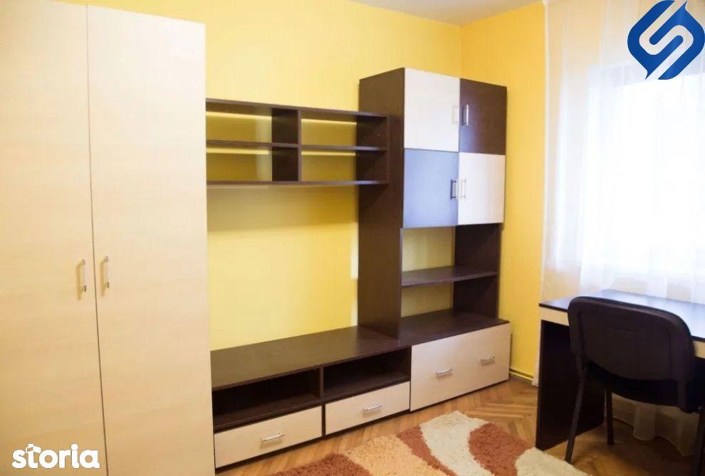 2 camere decomandate- Grigorescu