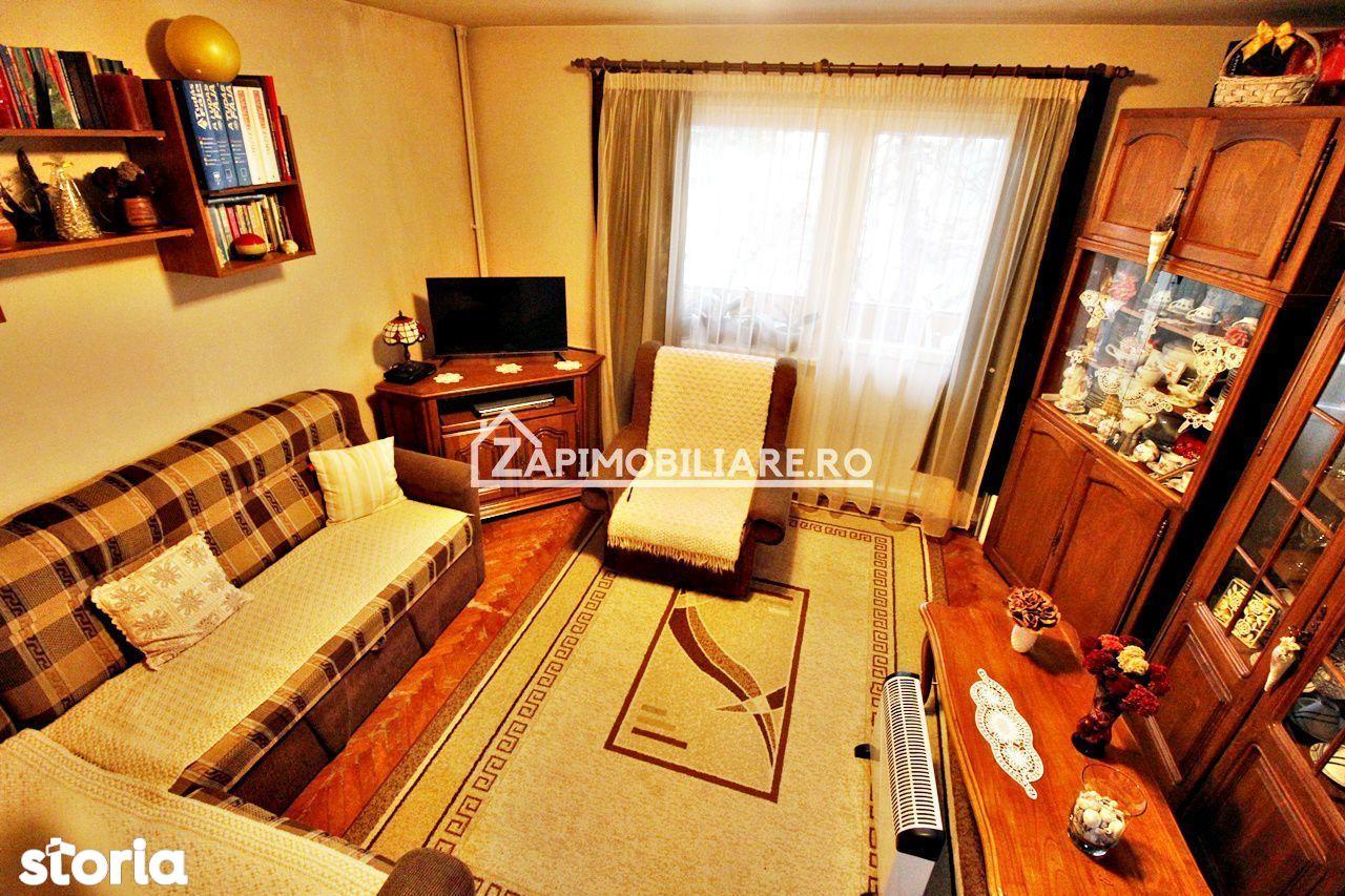 Apartament 2 camere, etajul 2, Redus de la 52.000 Euro