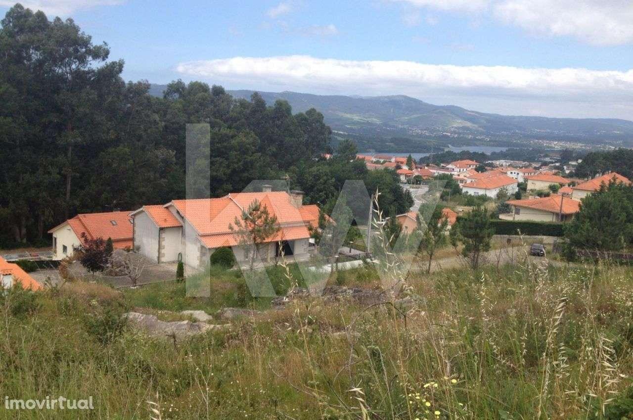 Terreno para comprar, Loivo, Viana do Castelo - Foto 1