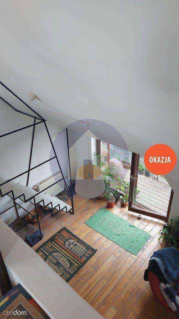 3-pok / Dizajnerskie / Balkon / / 72 m2 /