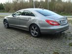 Mercedes-Benz CLS 250 CDi BlueEfficiency - 4