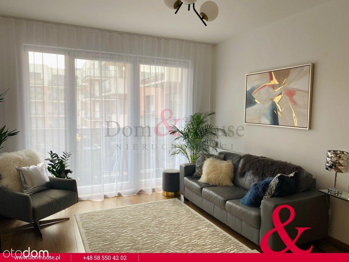 Wyjątkowe mieszkanie w zasięgu Twojej ręki! Gdańsk
