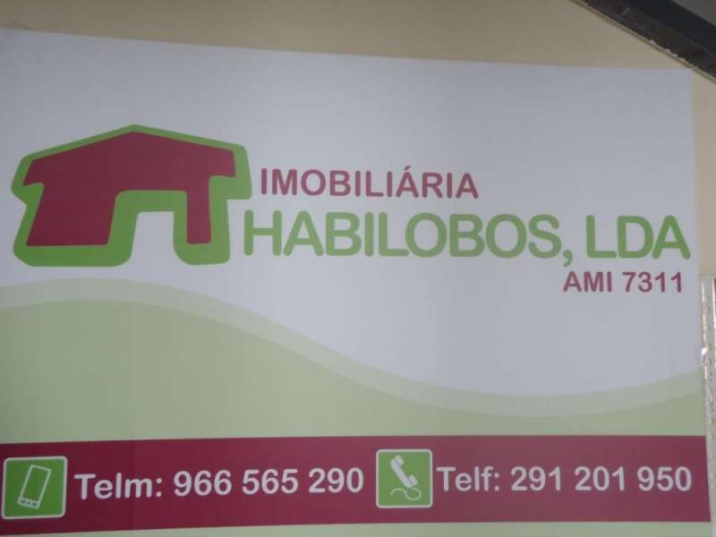 Agência Imobiliária: Habilobos