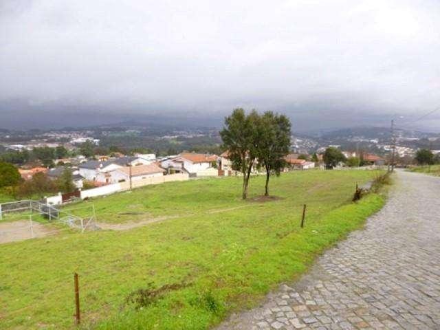 Terreno para comprar, Rebordões, Santo Tirso, Porto - Foto 1