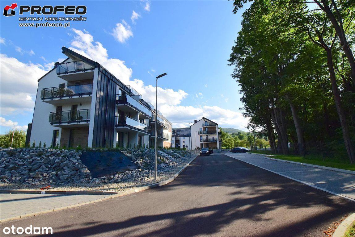 Mieszkanie, 44,50 m², Bielsko-Biała