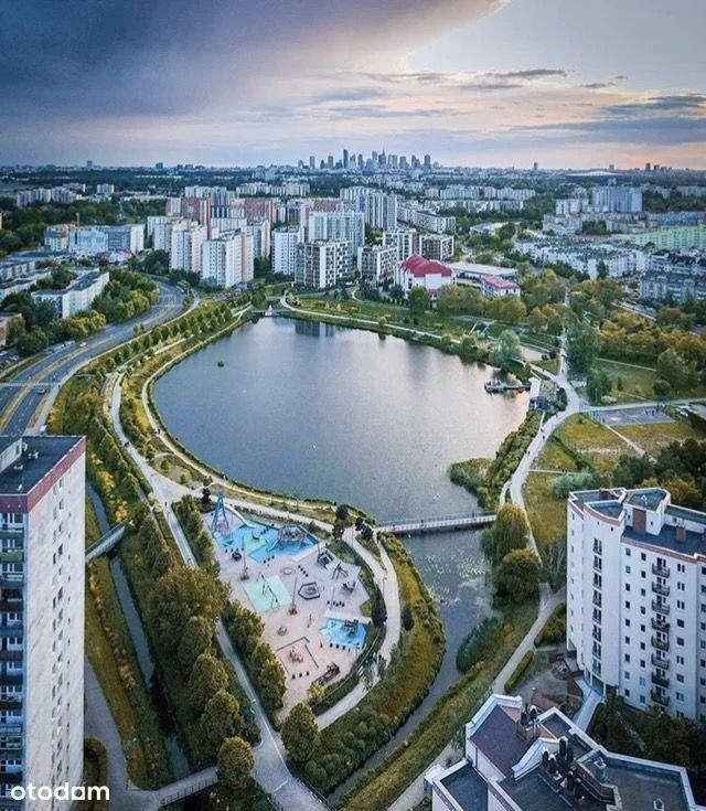 Sprzedam M2 na Gocławiu przy Jeziorku Balaton