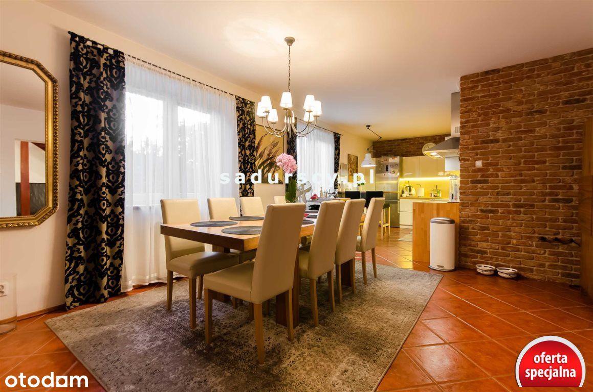 Dom wolnostojący 200 m2, komfortowy, do wejścia!