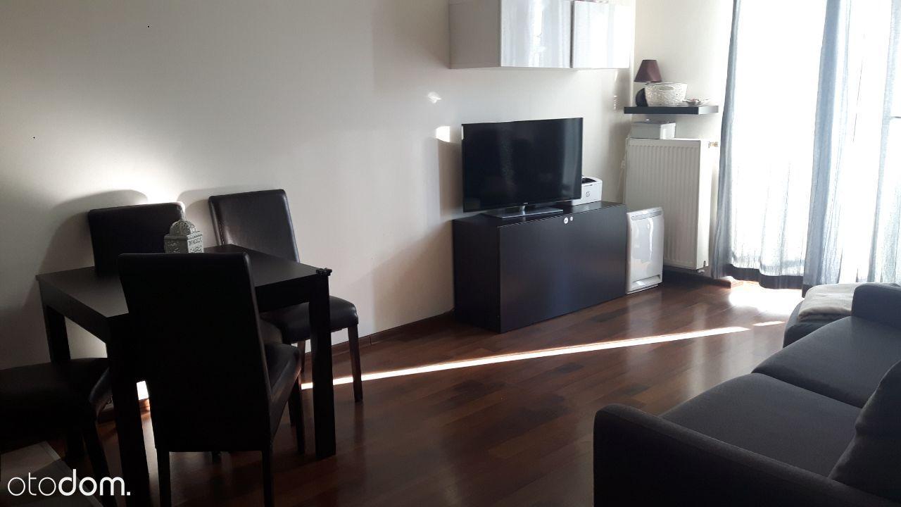 Mieszkanie 2-pokojowe; 43,80 m2, Ząbki