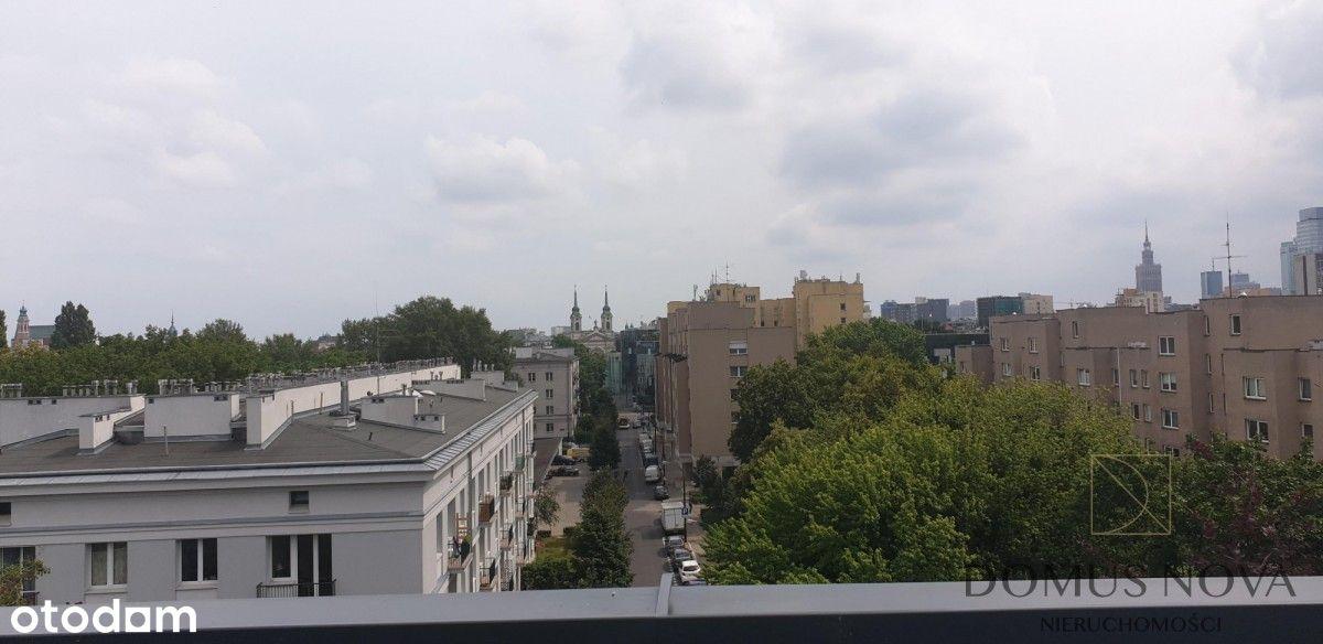 Mieszkanie - Warszawa Śródmieście