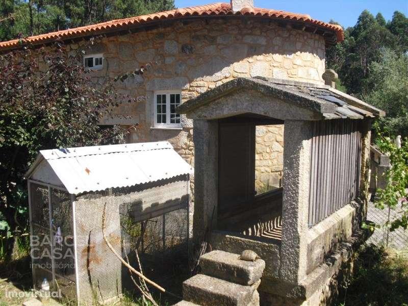 Moradia para comprar, Palmeira de Faro e Curvos, Braga - Foto 21