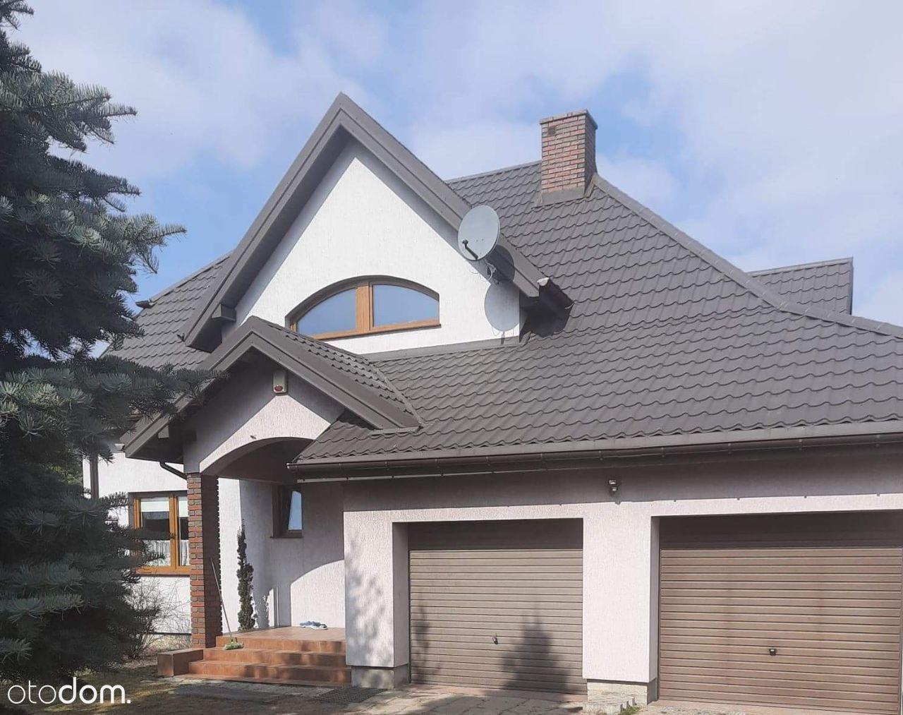 Sprzedam dom w Bońkach 3 km od Płońska
