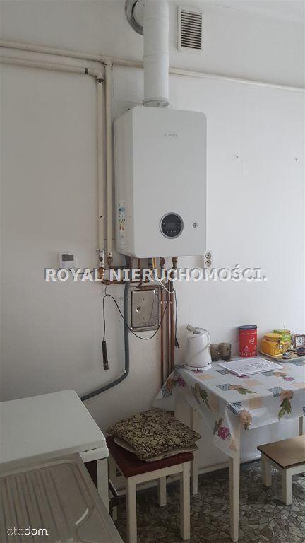 Mieszkanie, 39 m², Chorzów