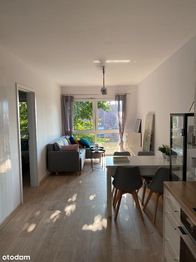 nowy apartament do wynajecia