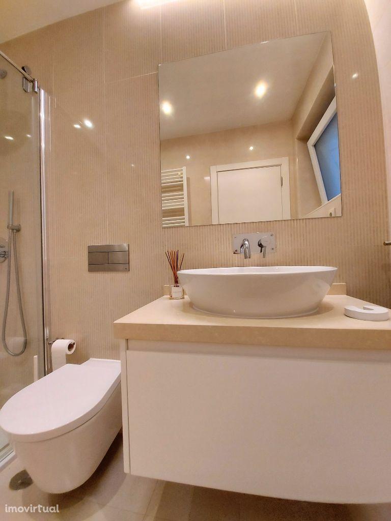 Apartamento para comprar, Alameda das Linhas de Torres, Lumiar - Foto 29