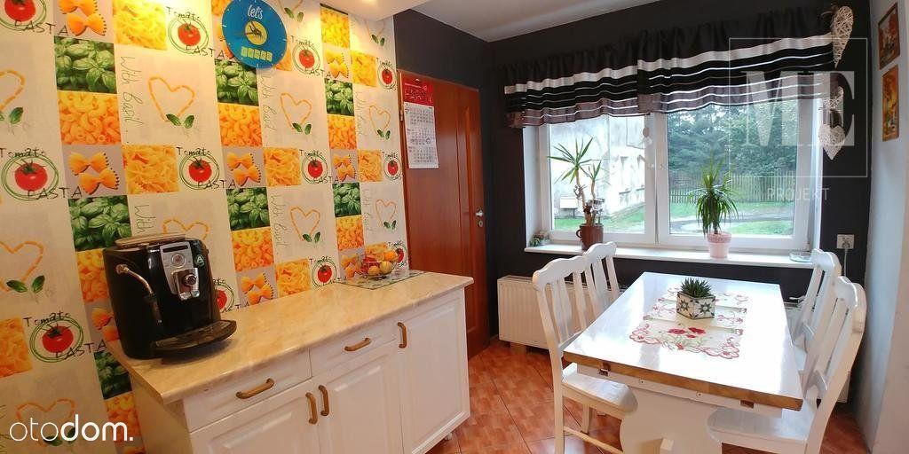 Stepnica mieszkanie bezczynszowe 95 m2 z ogródkiem