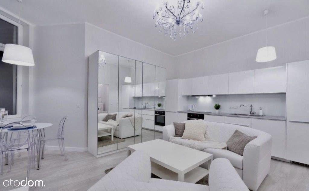Komfortowe mieszkanie wysoki standard ul.Piaskowa