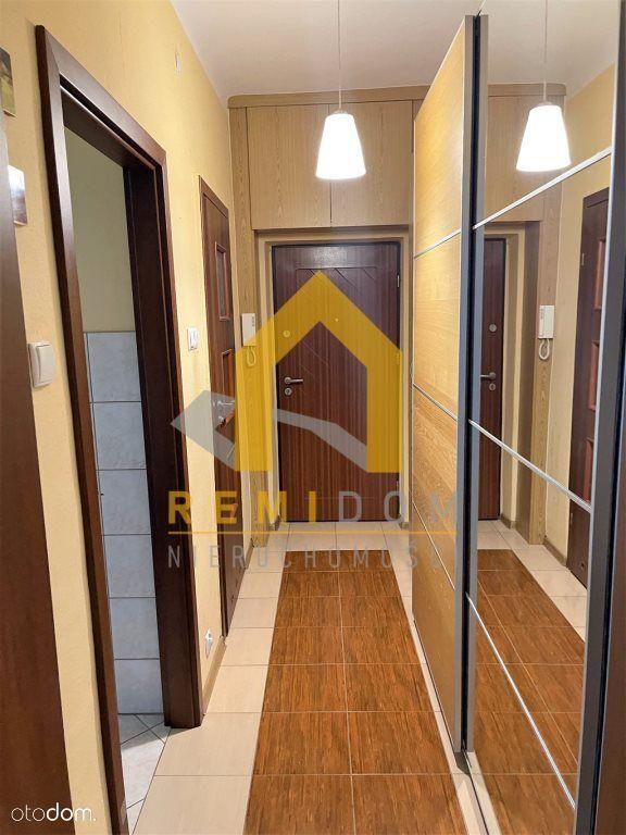 Tychy ul. Czechowa (dwa pokoje + balkon 1p/3)