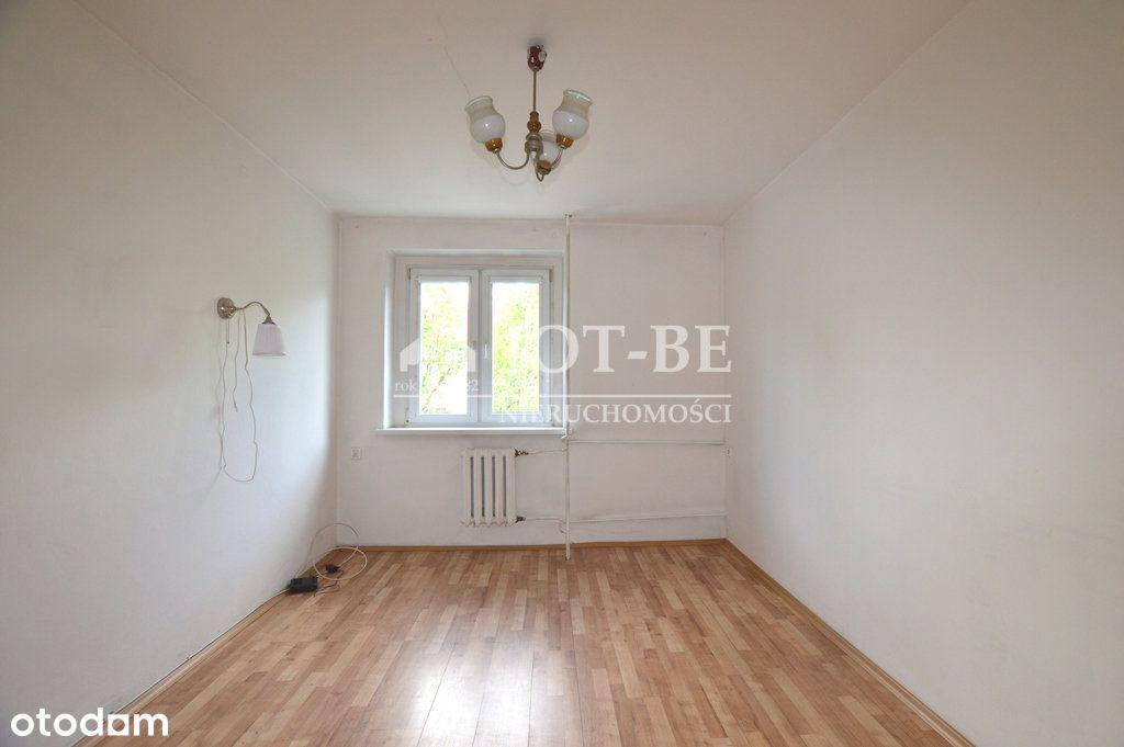 Dwustronne mieszkanie, 3 pokoje - Grabiszyn !