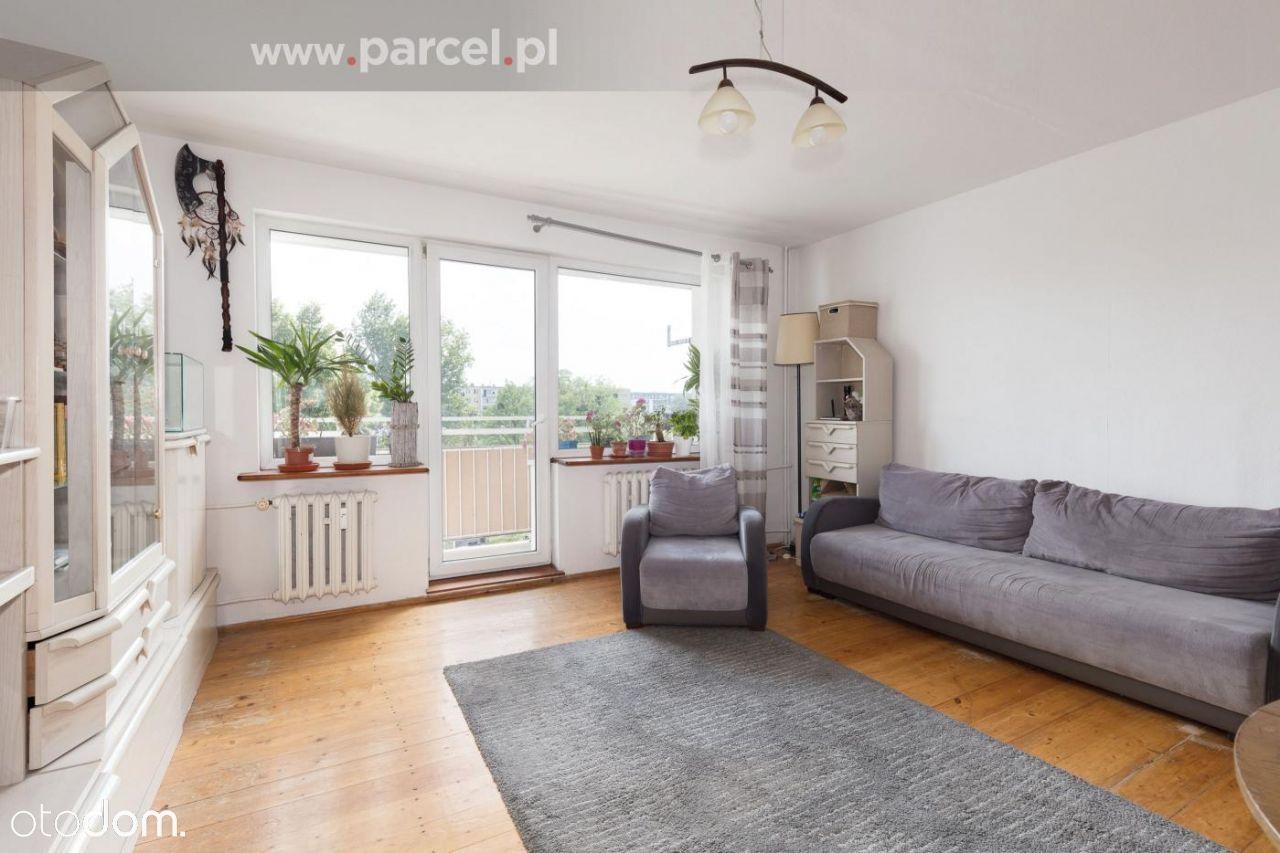 Mieszkanie, 63,40 m², Poznań