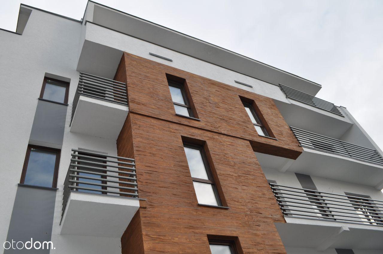 Grunwaldzka 62 | GOTOWE mieszkania w Bydgoszczy