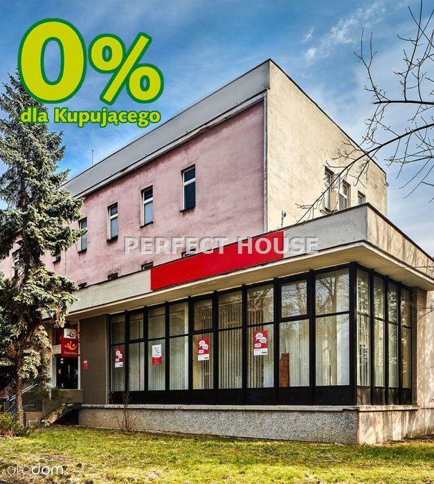 pod biurowiec/hotel/dom spokojnej starości