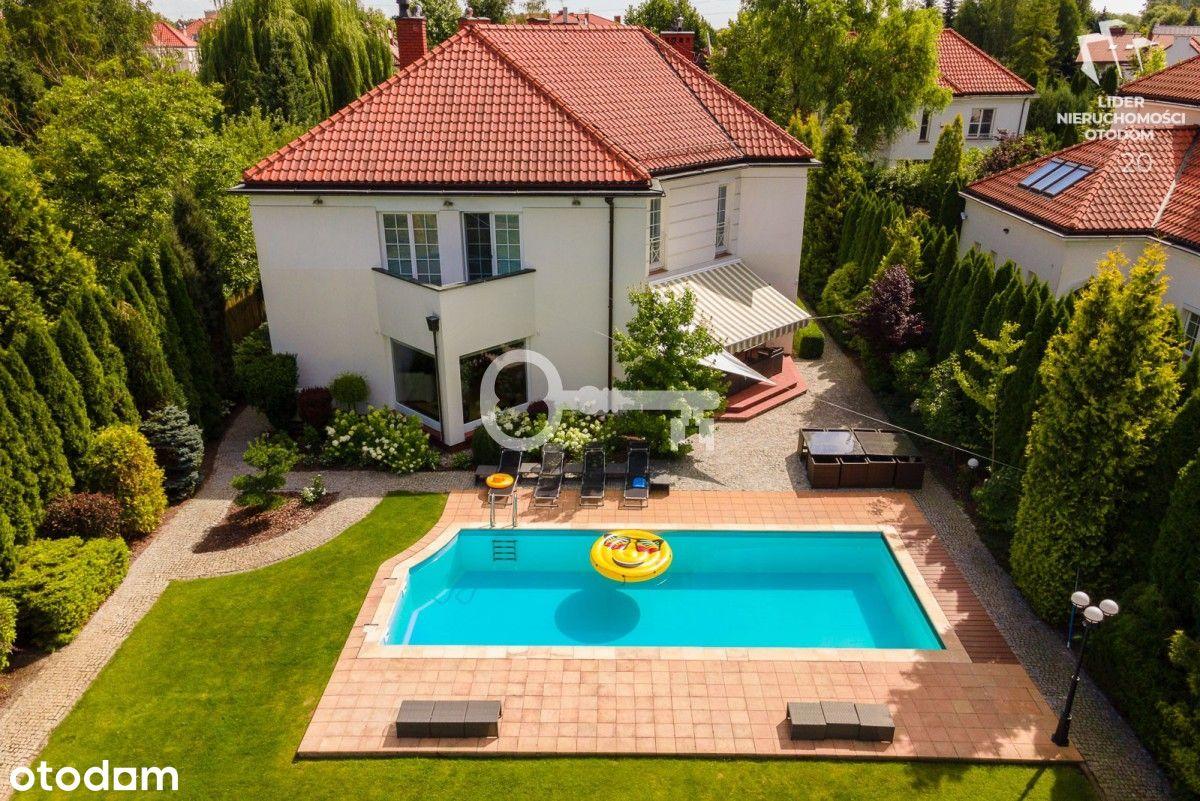 Zawady | Swimming Pool | Big plot | Great location