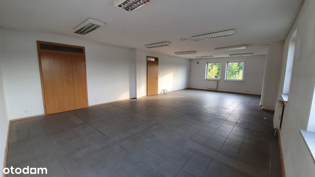 Lokal usługowy/handlowy/produkcyjny/biurowy 300m2