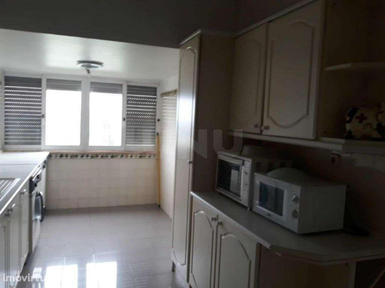 Apartamento para arrendar, Algés, Linda-a-Velha e Cruz Quebrada-Dafundo, Lisboa - Foto 3