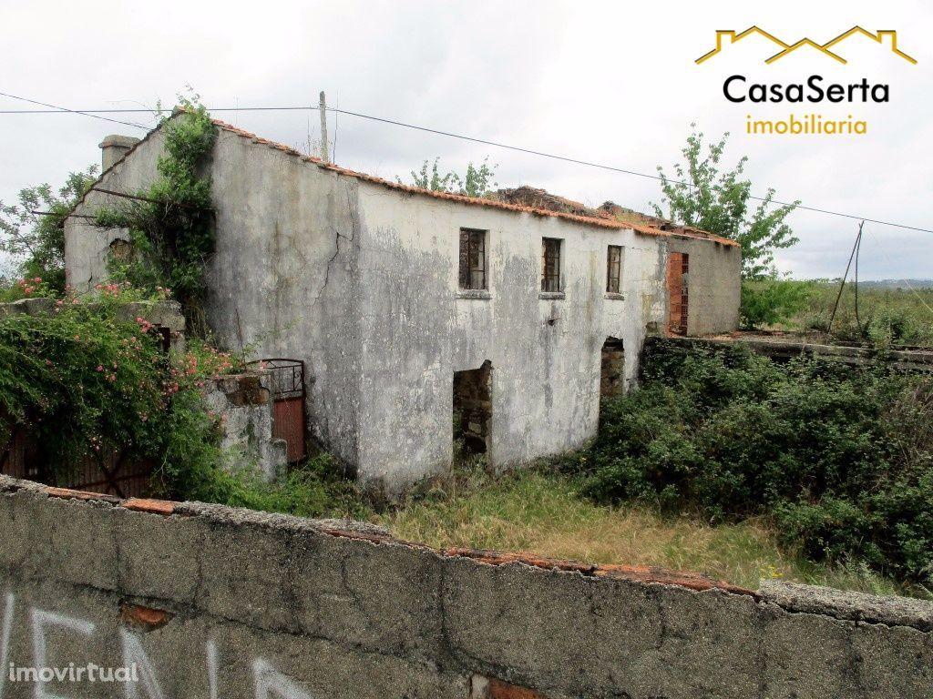 Terreno para comprar, Cumeada e Marmeleiro, Sertã, Castelo Branco - Foto 1
