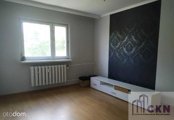 Duże mieszkanie dla rodziny Mistrzejowice
