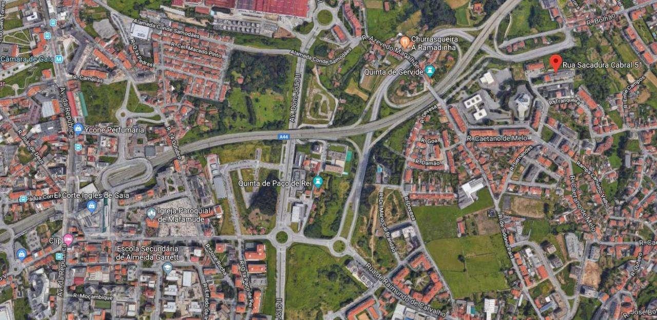 Apartamento para arrendar, Oliveira do Douro, Porto - Foto 2
