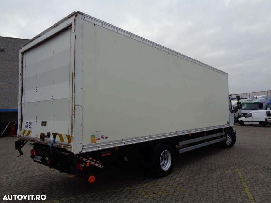 Renault Midlum 190 DXI + Manual + LIFT + euro 4 - 18