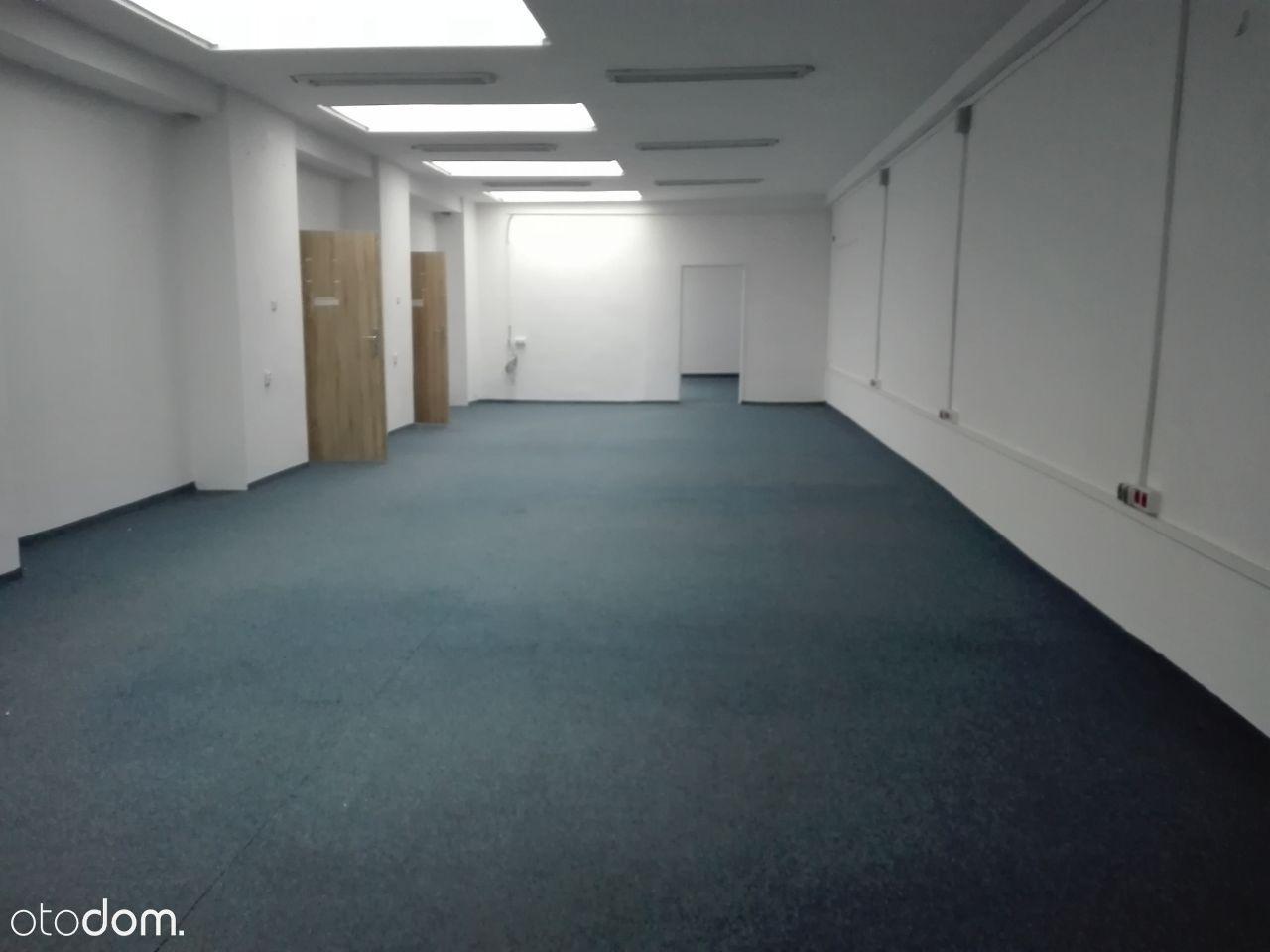 Biura, kompleks biurowy