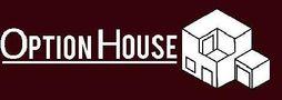 Agência Imobiliária: Option House
