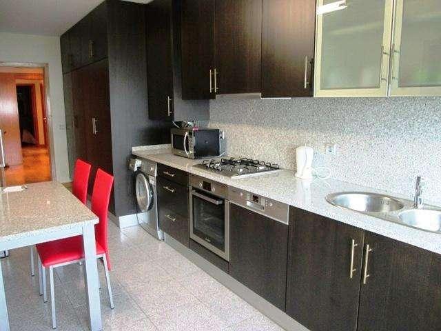Apartamento para arrendar, Nogueira, Fraião e Lamaçães, Braga - Foto 1
