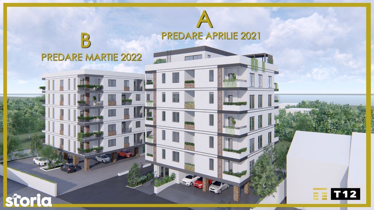 TOTH Developments, Ansamblu Rezidențial T12, Rate La Dezvoltator