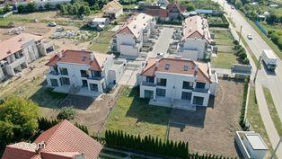 Prestiżowy apartament na zamkniętym osiedlu w Ełku