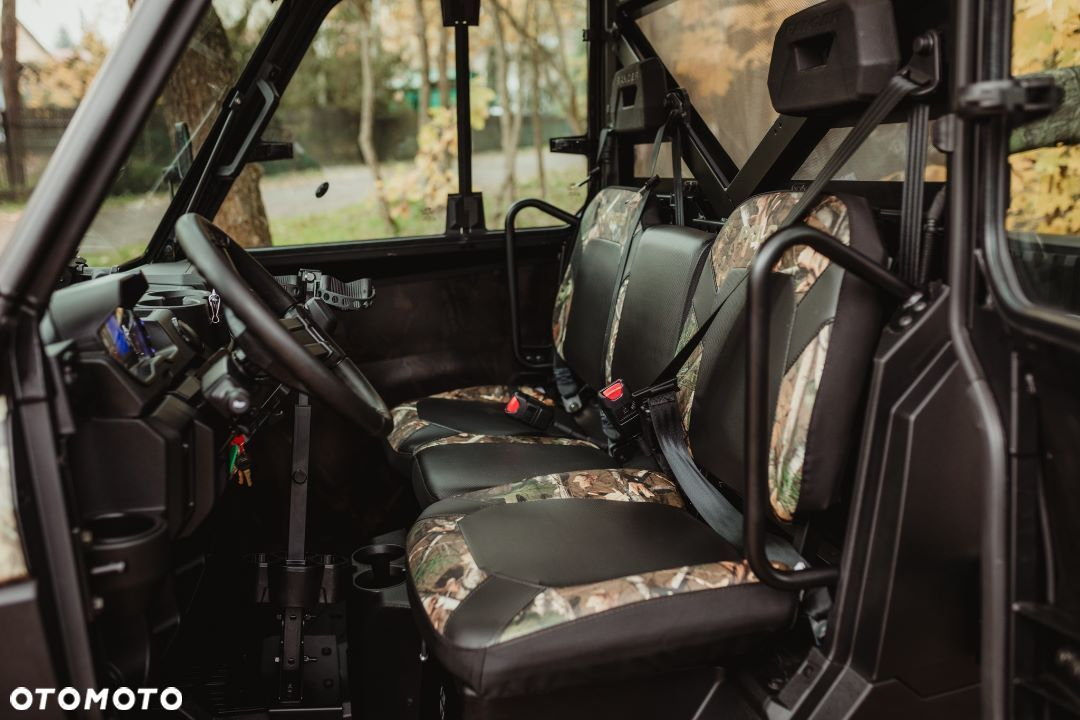 Polaris Ranger XP Polaris RANGER® XP 1000 Hunter LE - 2
