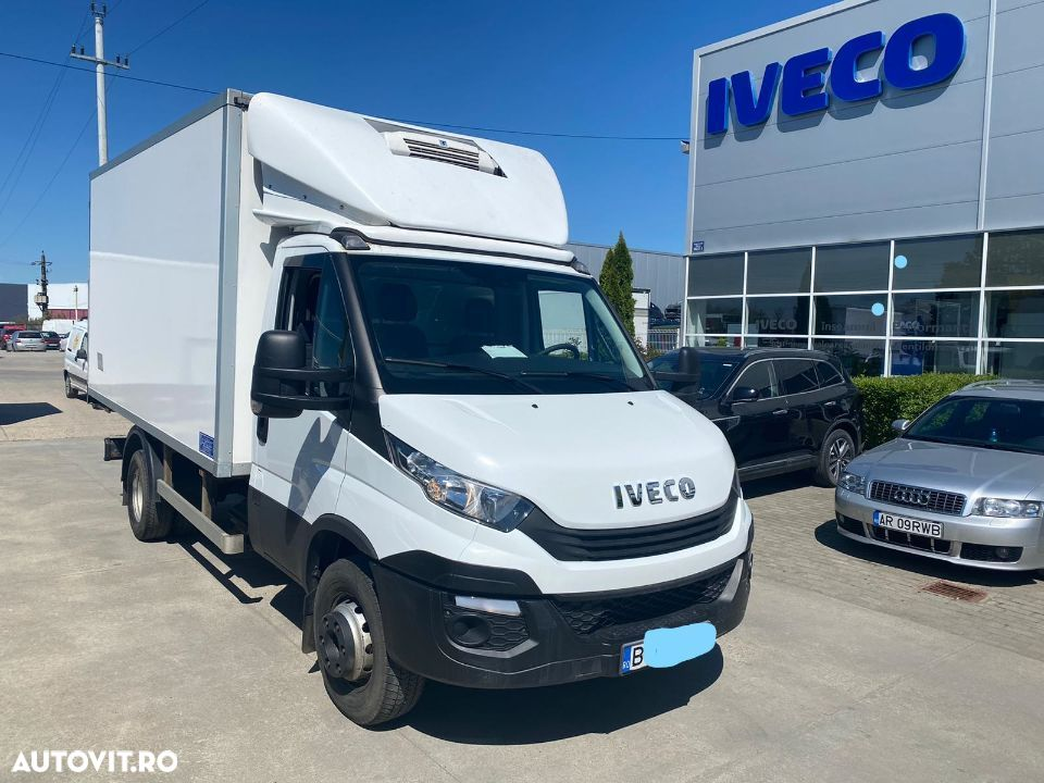 Iveco Daily 70C15 - 2