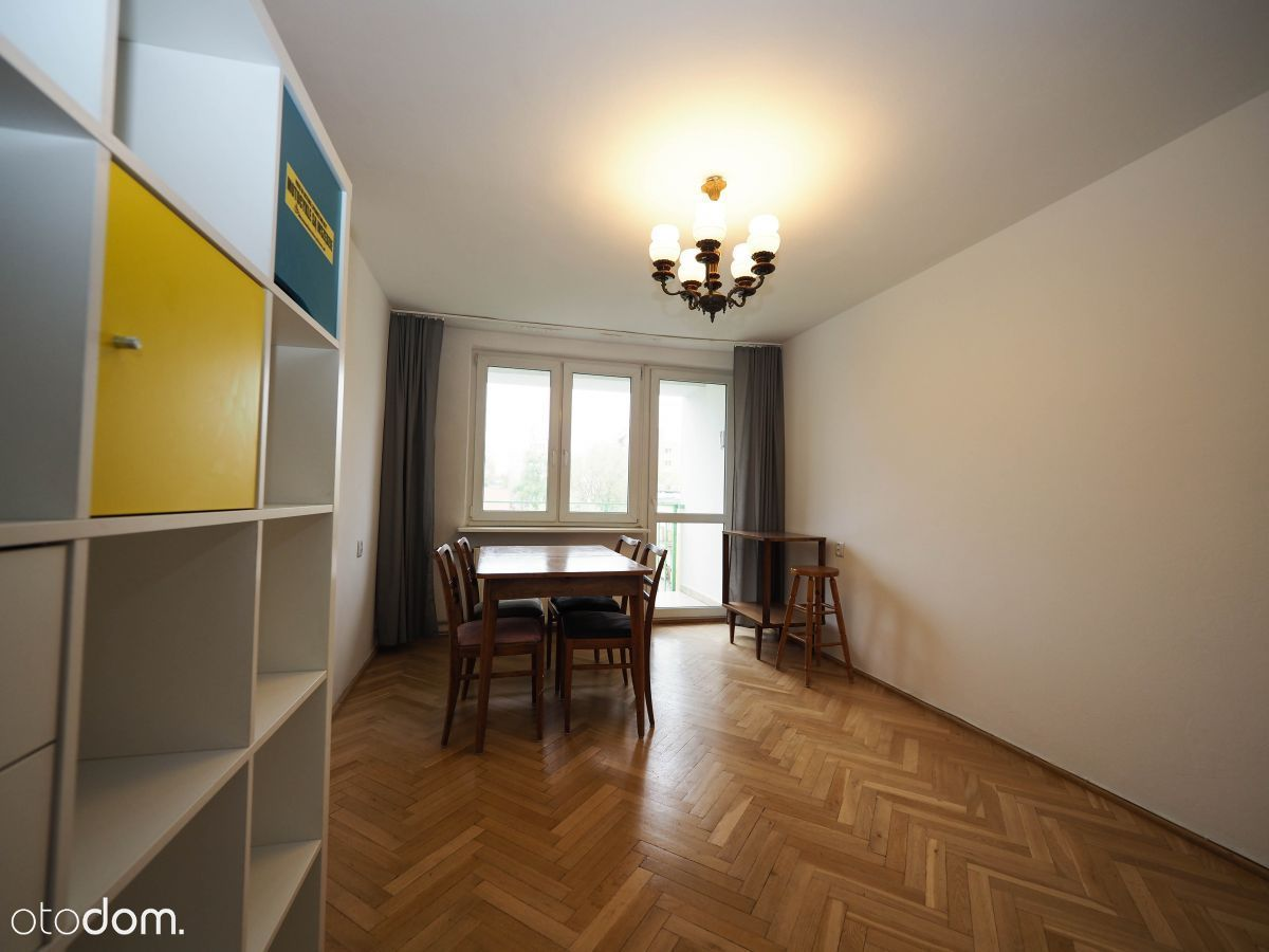 Mieszkanie - Warszawa Wola