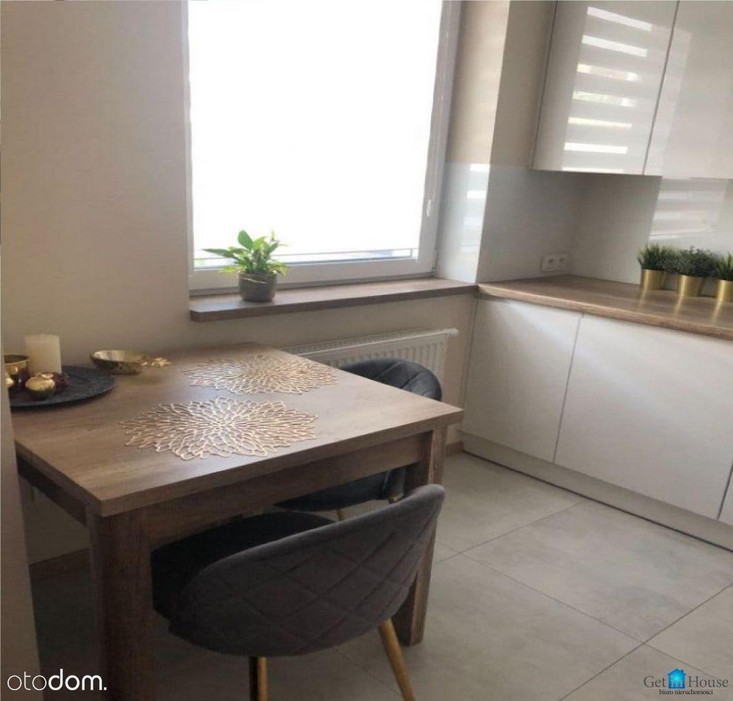 Mieszkanie w apartamencie z 2020 - ul. Wrzosowa