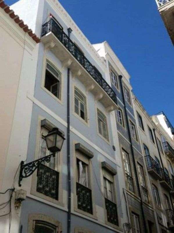 Prédio para comprar, Misericórdia, Lisboa - Foto 1