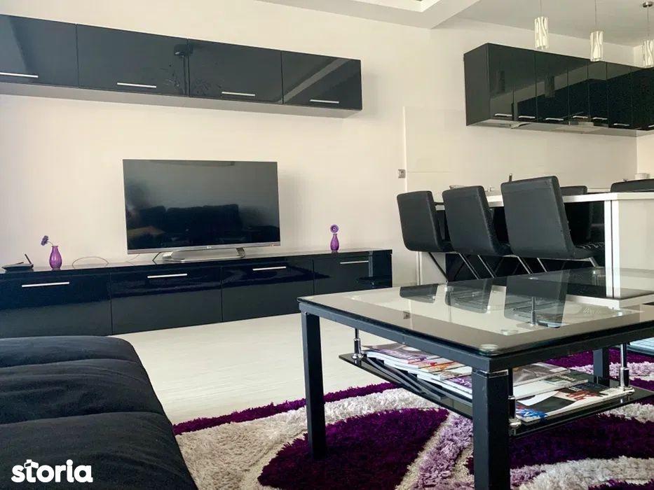 Inchiriere apartament 3 camere Primaverii