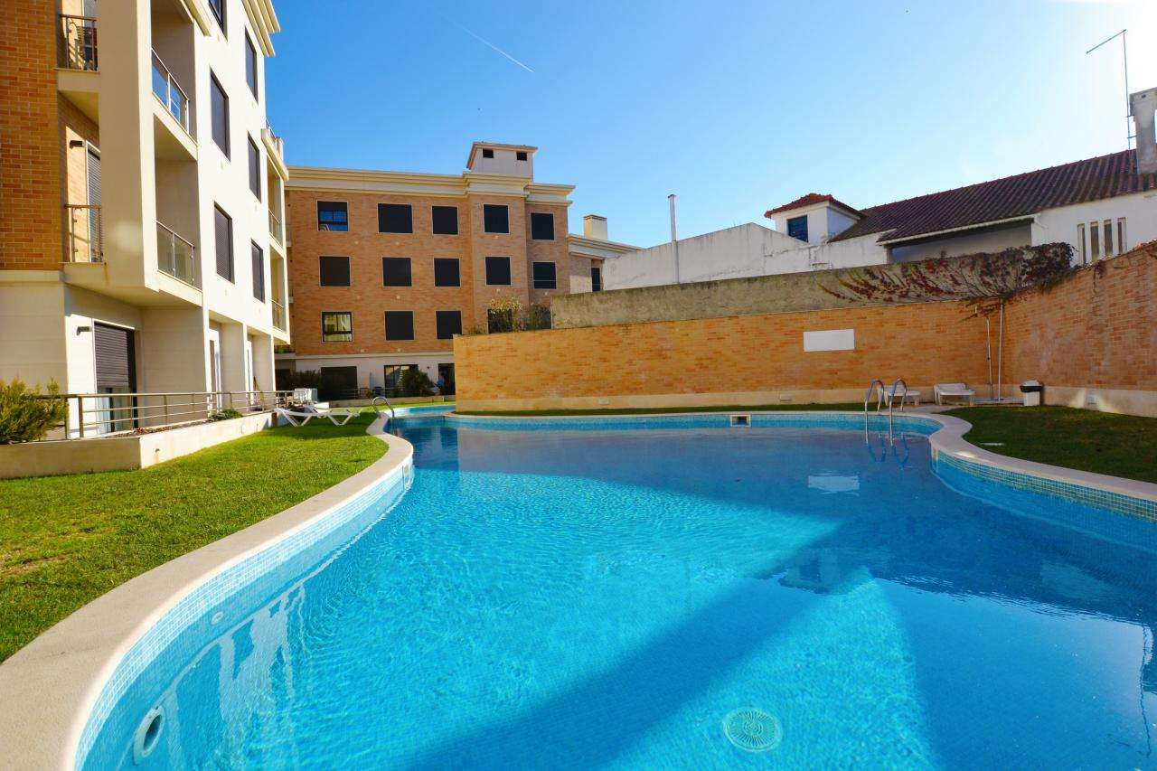 Apartamento para férias, Rua Marechal Carmona, São Martinho do Porto - Foto 1