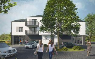Nowa inwestycja - mieszkanie 34,71m2